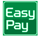 Payment by EasyPay